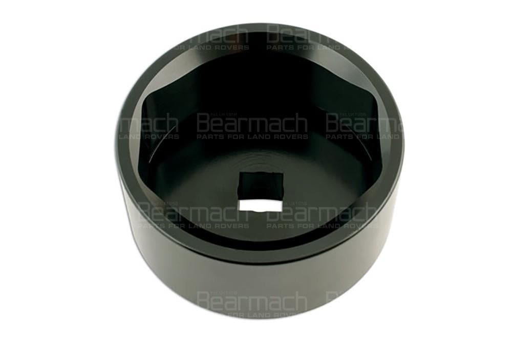 Laser BPW Rear Hub Cap Nut Socket 95mm for Land Rover All Models | 5598