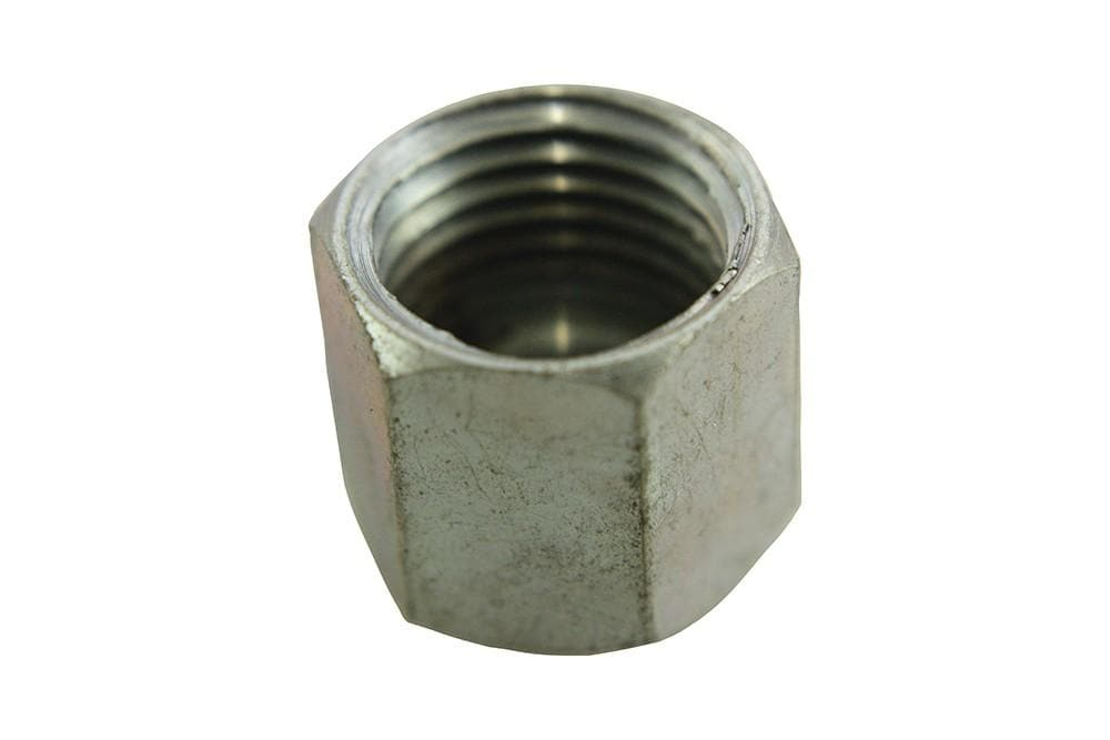 Bearmach Fuel Pipe Nut for Land Rover Series, Defender | 603431