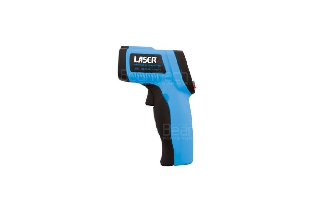 Laser Digital Infrared Thermometer for Land Rover All Models | 6066