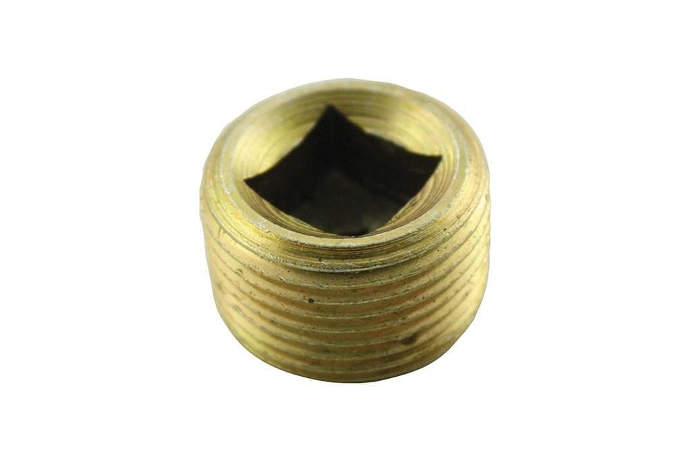Bearmach Differential Drain Plug for Land Rover Series, Defender, Discovery | 608246