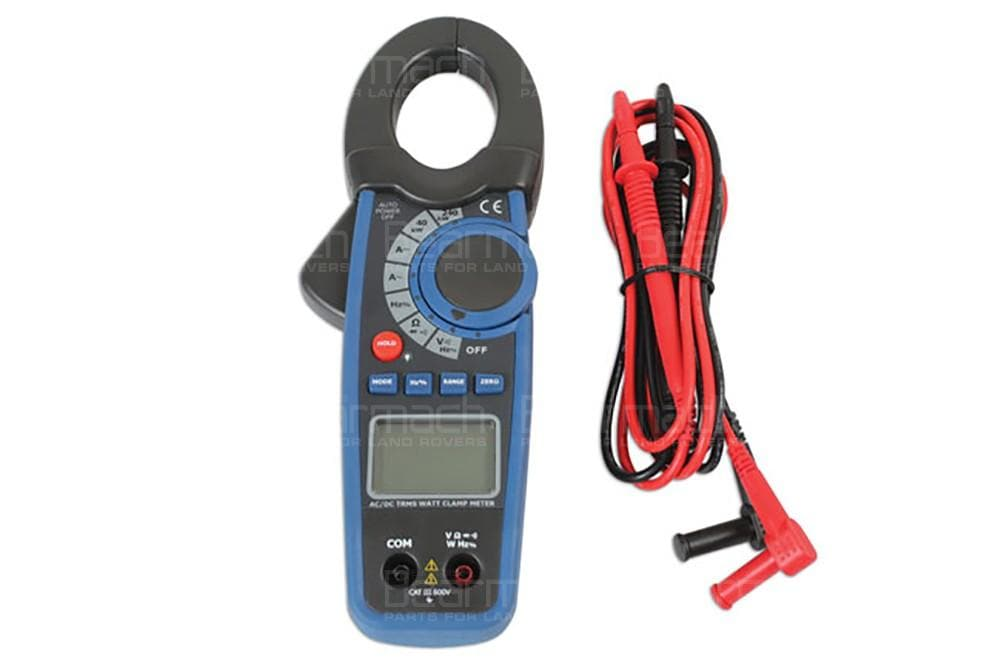 Laser Digital Clamp Meter 1000a True RMS for Land Rover All Models | 6552