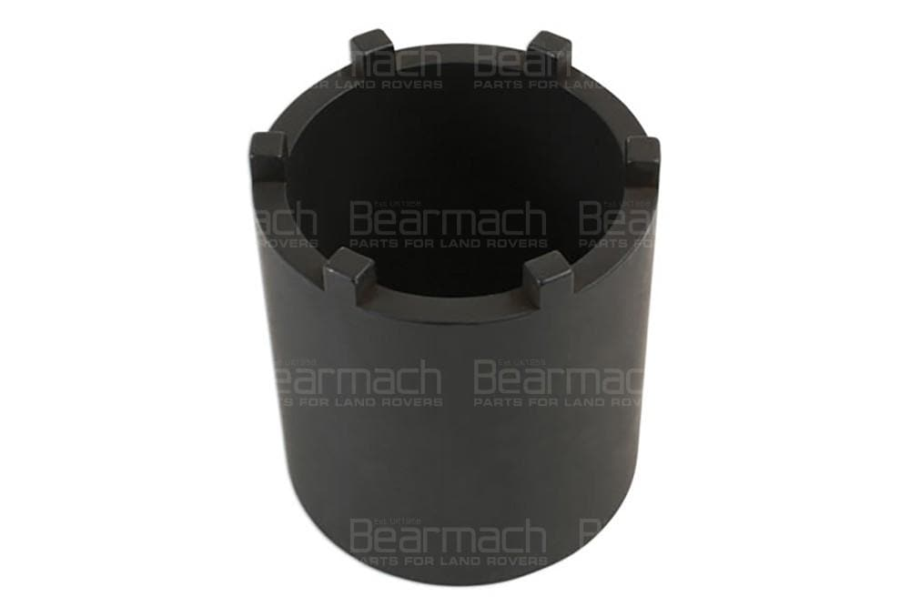 Laser Rear Axle Nut Socket - Mercedes Benz for Land Rover All Models | 6973