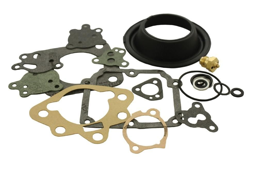 OEM Carburettor Overhaul Kit for Land Rover Series, Defender, Range Rover | AAU2967
