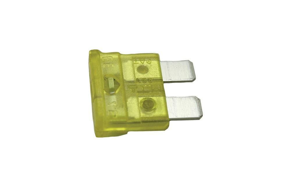Bearmach 20A Fuse for Land Rover Defender, Freelander | ADU1878L