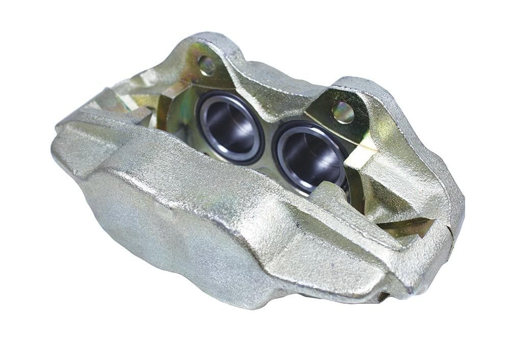 Bearmach Front Left Brake Caliper for Land Rover Defender | AEU2538R