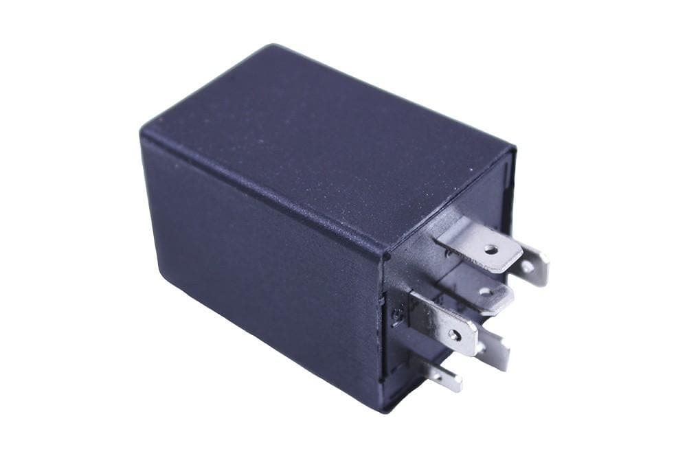 Bearmach Wiper Delay Relay for Land Rover Defender, Range Rover | AMR2341