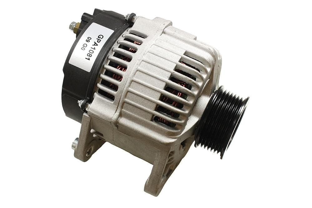 Bearmach Alternator for Land Rover Discovery, Range Rover | AMR3107R