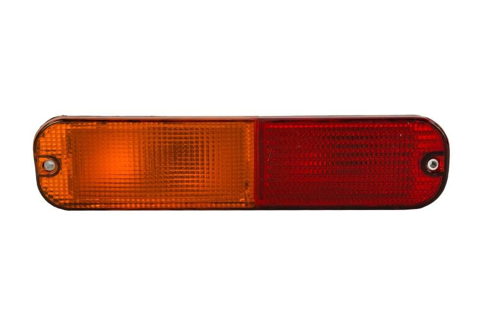 Bearmach 97-01 Land Rover Freelander 1 Rear Bumper Tail Light - Left LH N/S | AMR3989R