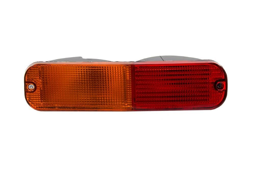 Bearmach 97-01 Land Rover Freelander 1 Rear Bumper Indicator & Fog Light - Right RH O/S | AMR3990R