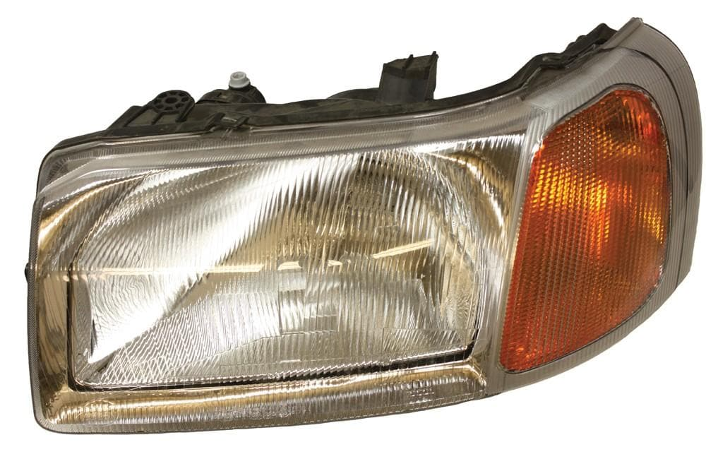 Land Rover (Genuine OE) 97-00 Land Rover Freelander 1 RHD Halogen Headlight - Left LH N/S | AMR3998