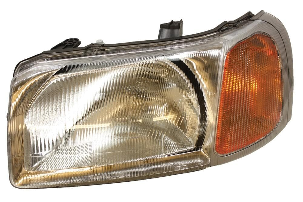 Land Rover (Genuine OE) 97-00 Land Rover Freelander 1 LHD Headlight - Left LH N/S | AMR4000