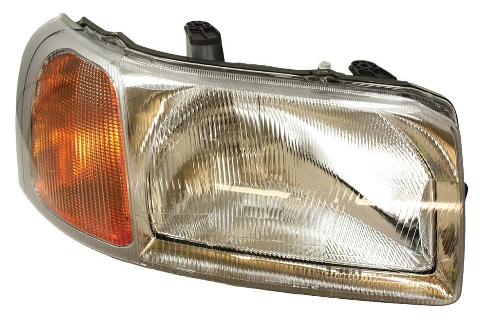 Land Rover (Genuine OE) 97-00 Land Rover Freelander 1 LHD Headlight - Right RH O/S | AMR4001