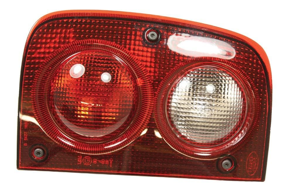 Land Rover (Genuine OE) 97-03 Land Rover Freelander 1 Rear Fog/Reverse Tail Light - Left LH N/S | AMR4002