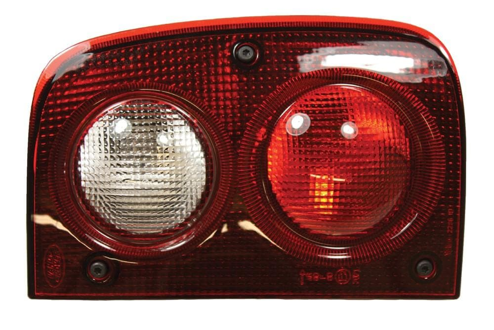 Land Rover (Genuine OE) 97-03 Land Rover Freelander 1 Rear Fog/Reverse Tail Light - Righ RH O/S | AMR4003
