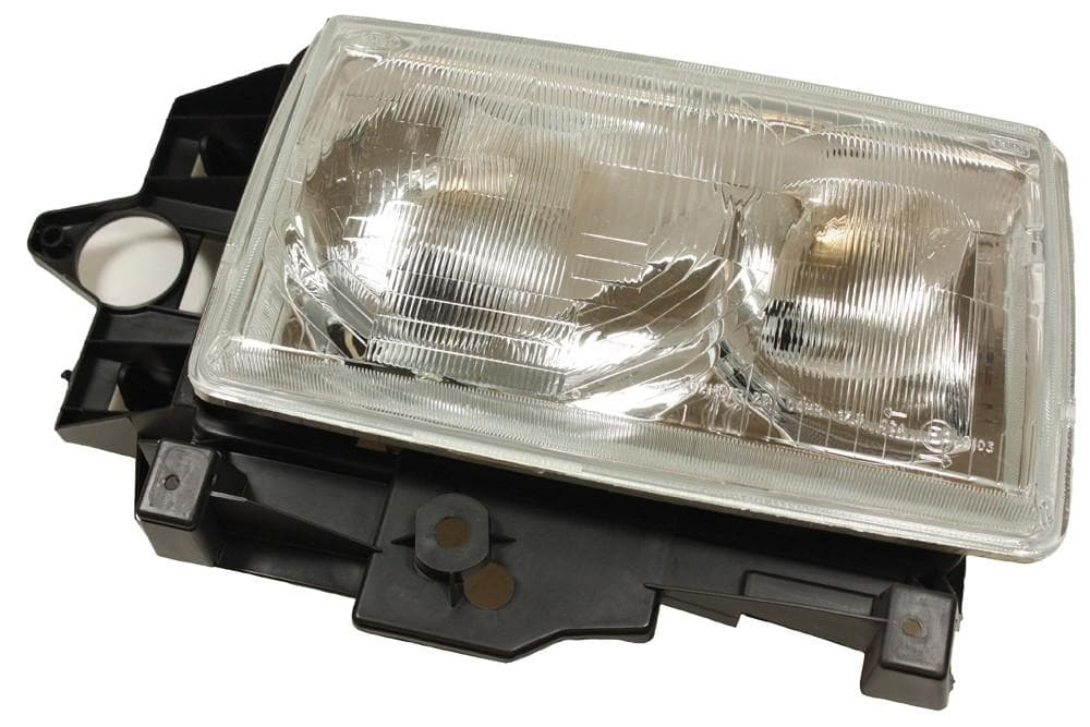 Land Rover (Genuine OE) 95-99 Land Rover Range Rover P38 RHD Headlight - Right RH O/S | AMR4816
