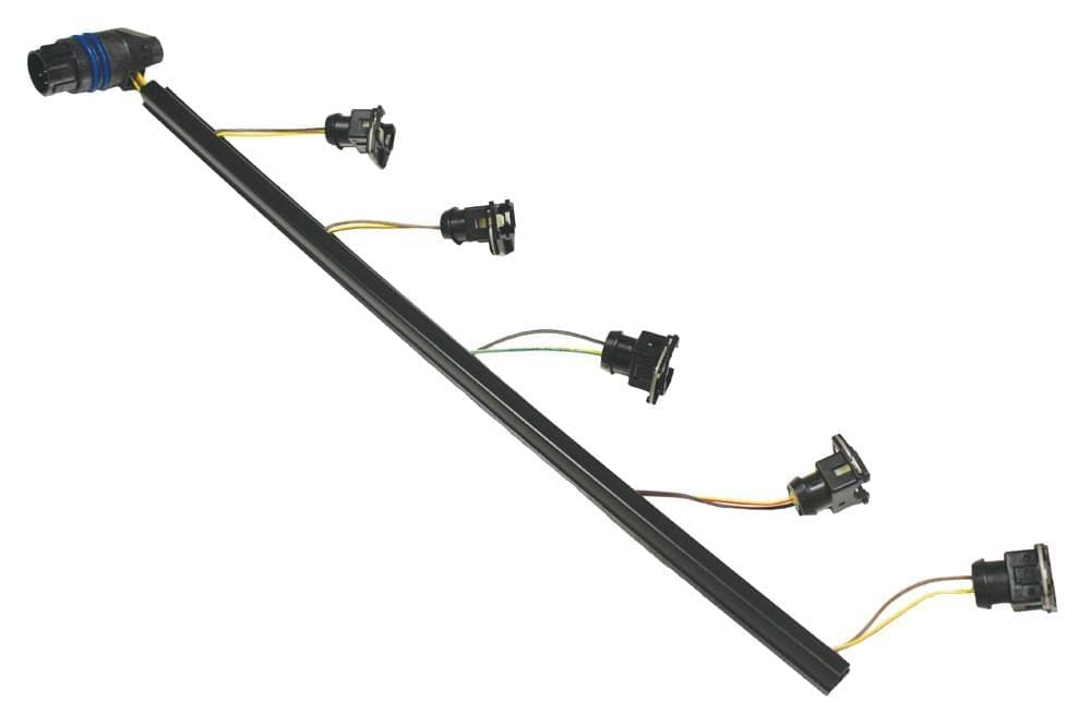 OEM Defender/Discovery 2 TD5 Fuel Injector Harness for Land Rover Defender, Discovery | AMR6103