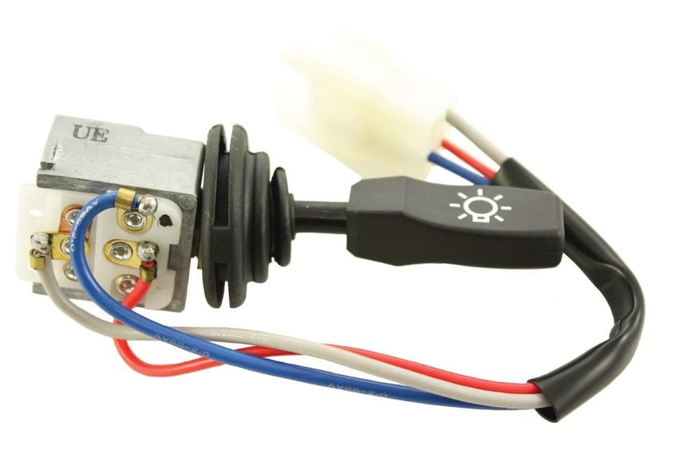 Lucas Master Lighting Switch for Land Rover Defender | AMR6104A