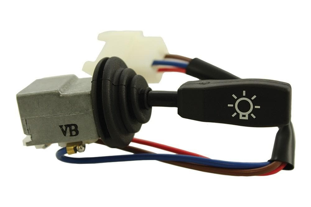 Bearmach Master Lighting Switch for Land Rover Defender | AMR6104R