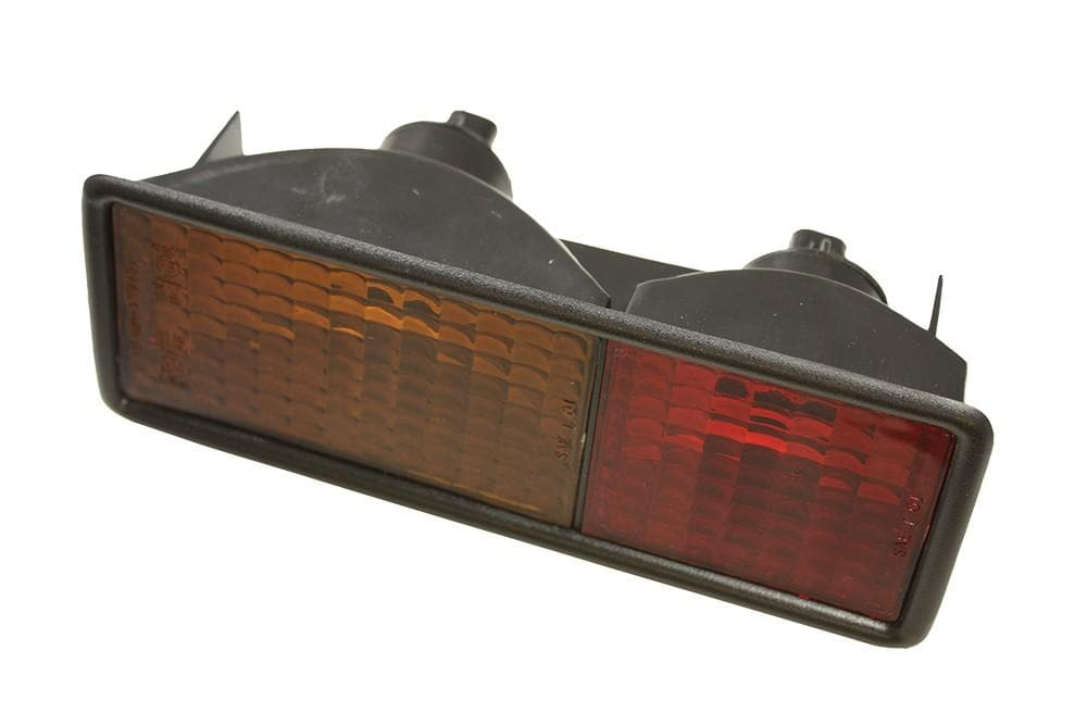 Bearmach 89-99 Land Rover Discovery 1 Rear Lower Bumper Light - Right RH O/S | AMR6510