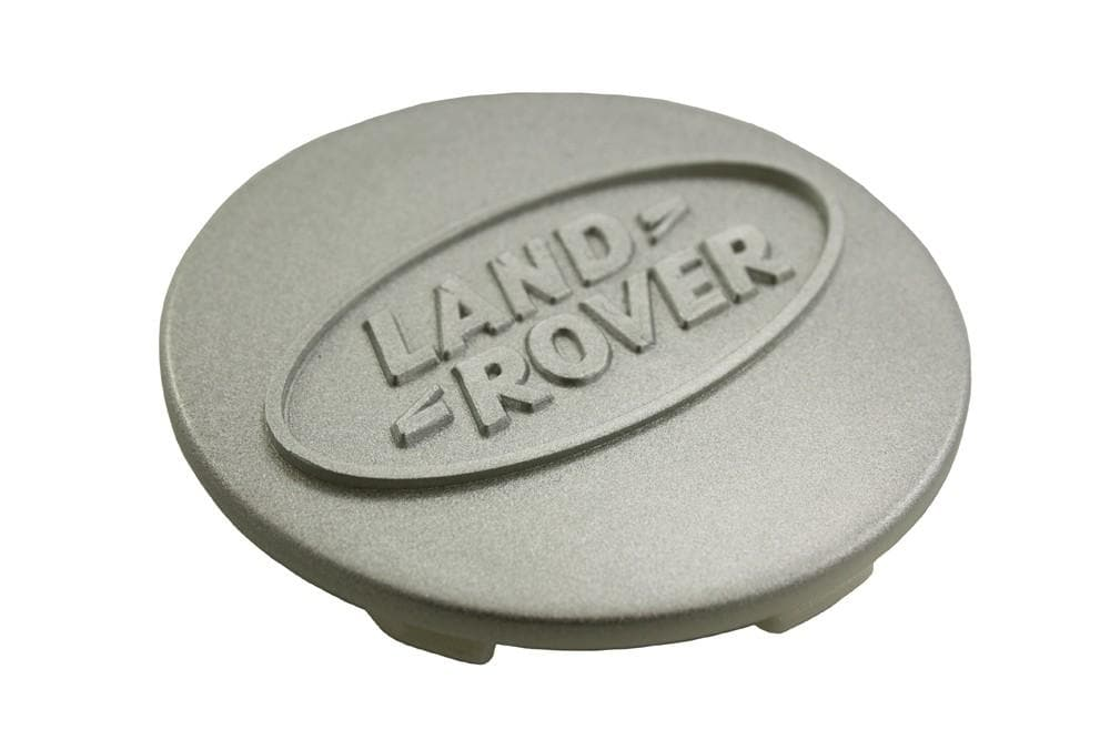 Land Rover (Genuine OE) Wheel Centre Hub Cap for Land Rover Defender, Discovery | ANR2391MNH