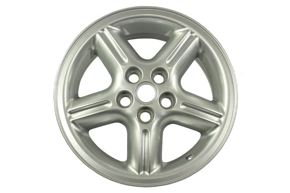 Land Rover (Genuine OE) Alloy Wheel Proline 18x8 for Land Rover Discovery, Range Rover | ANR4849M
