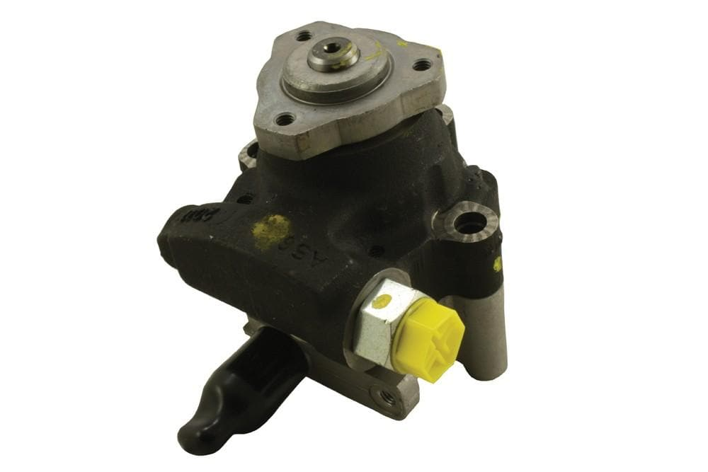 Land Rover (Genuine OE) Power Steering Pump Assembly for Land Rover Freelander | ANR5582