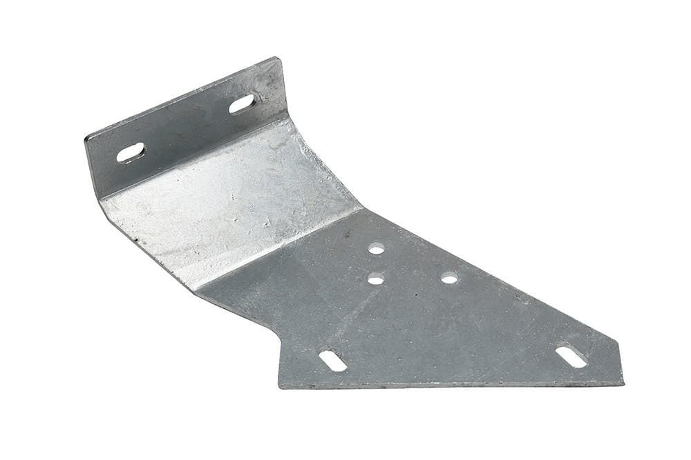 Bulkhead Footwell & Inner Wing Bracket Kit Galvanised for Defender