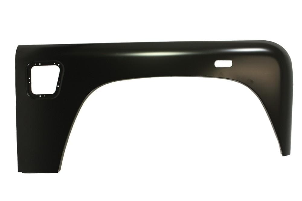 Land Rover (Genuine OE) Wing Front RH for Land Rover Defender | ASB710260