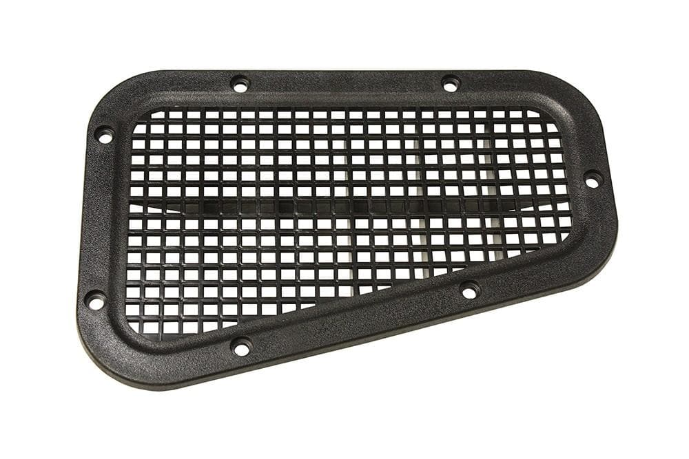 Bearmach Air Duct Grille (Right RH O/S) for Land Rover Defender | AWR2214