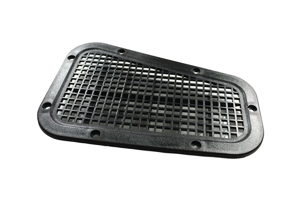 Bearmach Air Duct Grille (Left LH N/S) for Land Rover Defender | AWR2215