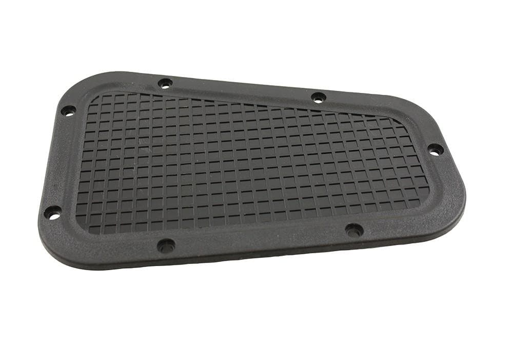Bearmach Left Blanking Plate for Land Rover Defender | AWR2217