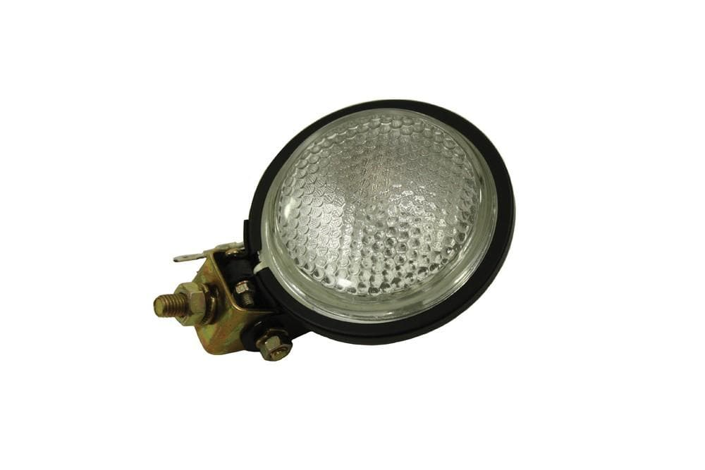 Wipac Steel Body Work Lamp for Land Rover All Models | BA 029M