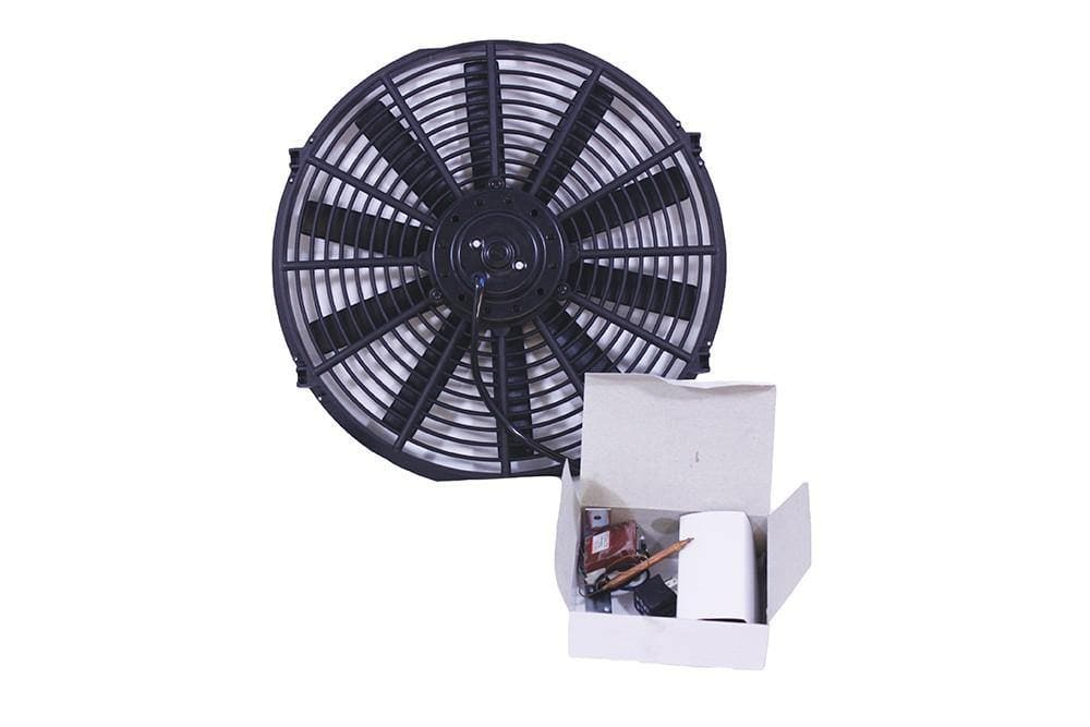 Bearmach 14'' Electric Fan Kit for Land Rover All Models | BA 031