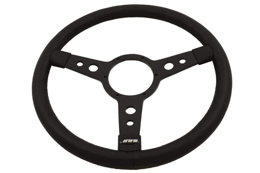 Mountney Steering Wheel for Land Rover Series, Defender, Range Rover | BA 151