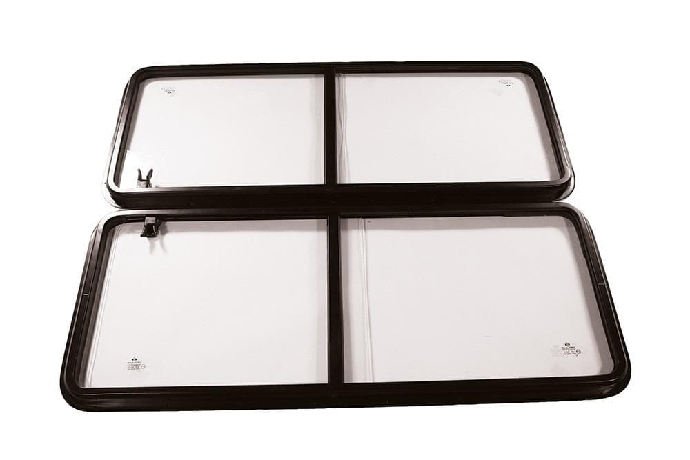 Bearmach Hard Top Sliding Window Kit for Land Rover Series, Defender | BA 181