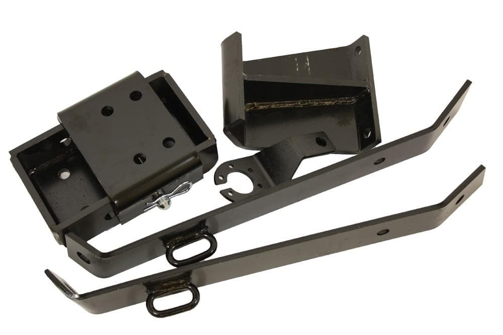 Dixon Adjustable Tow Hitch for Land Rover Discovery | BA 186A