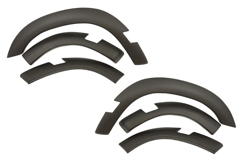 Bearmach Wheel Arch 5 Door Set Extension Set with Cut Out for Land Rover Discovery | BA 2066A
