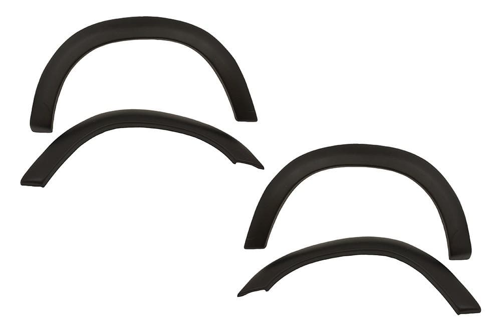 Bearmach Wheel Arch 3 Door Extension Set for Land Rover Discovery | BA 2067