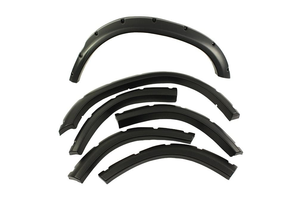 Bearmach Wheel Arch Set +75mm for Land Rover Discovery | BA 2069