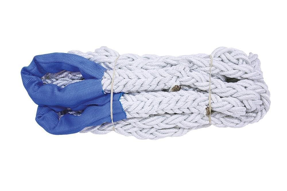 Bearmach Kinetic Rope 8m x 24mm for Land Rover All Models | BA 2147A