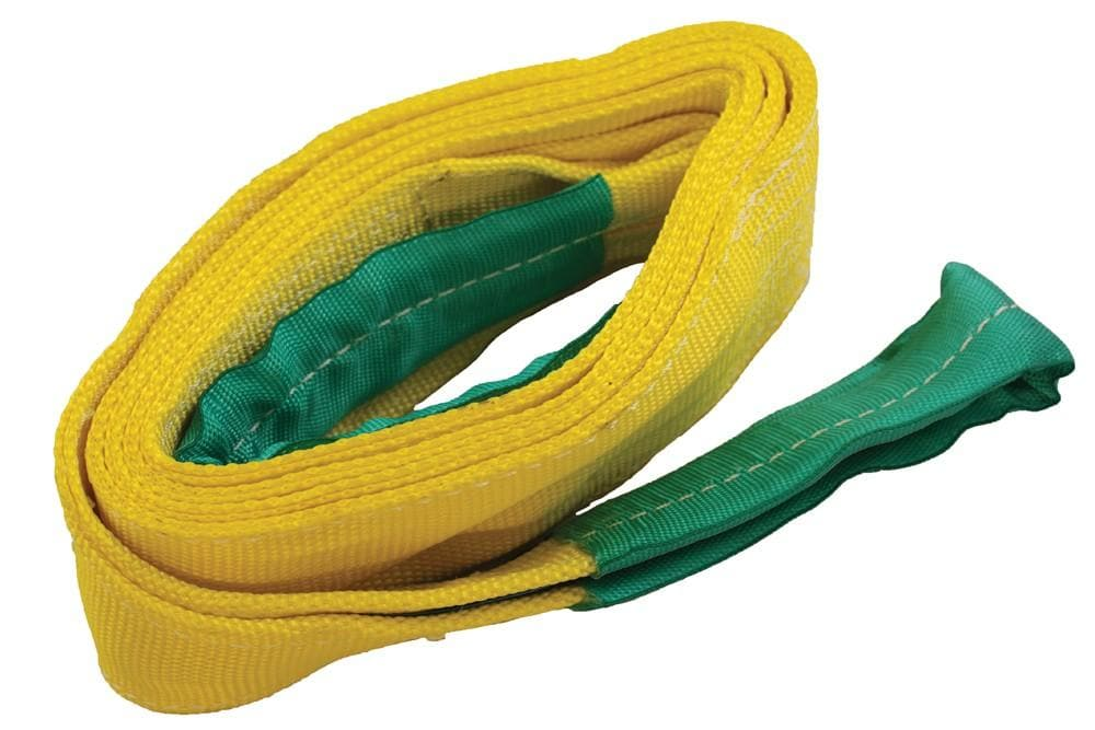 T Max 10T Tree Strap 3M x 75mm for Land Rover All Models | BA 2153