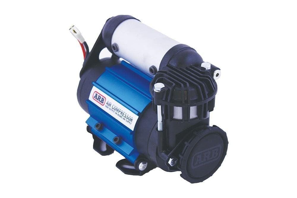 ARB On Board 12v Air Locker Air Compressor for Land Rover All Models | BA 215