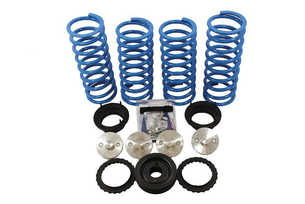 Bearmach Range Rover P38 Air Spring Conversion Kit for Land Rover Range Rover | BA 2227