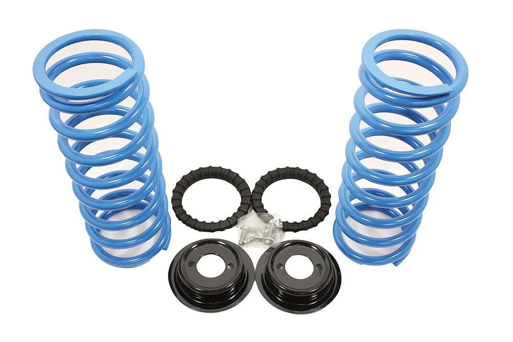 Bearmach Coil Spring Conversion Kit for Land Rover Discovery | BA 2230