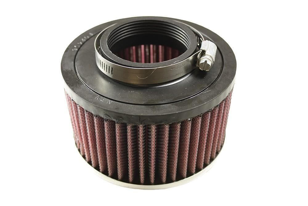 K&N Performance Air Filter 2.25L 36IV/34ICH Carburettor for Land Rover Series, Defender | BA 2314