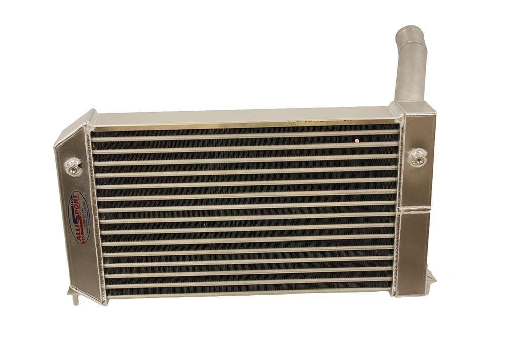 AlliSport Intercooler for Land Rover Discovery | BA 2321