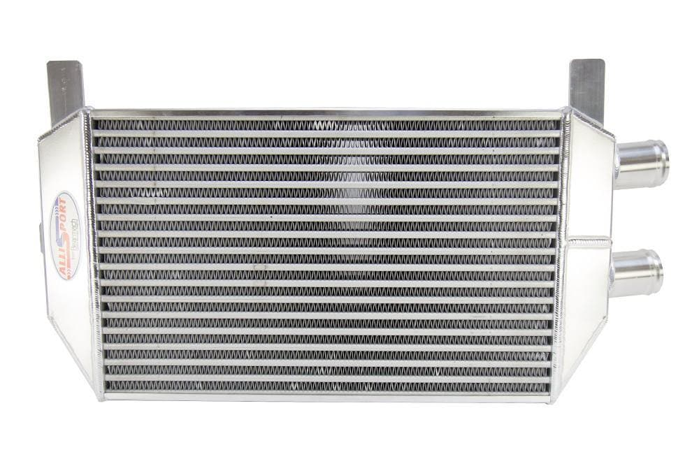 AlliSport Intercooler for Land Rover Discovery | BA 2326