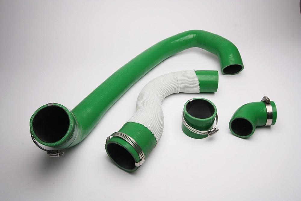 Bearmach Silicone Turbo Hose Kit for Land Rover Range Rover | BA 2343G