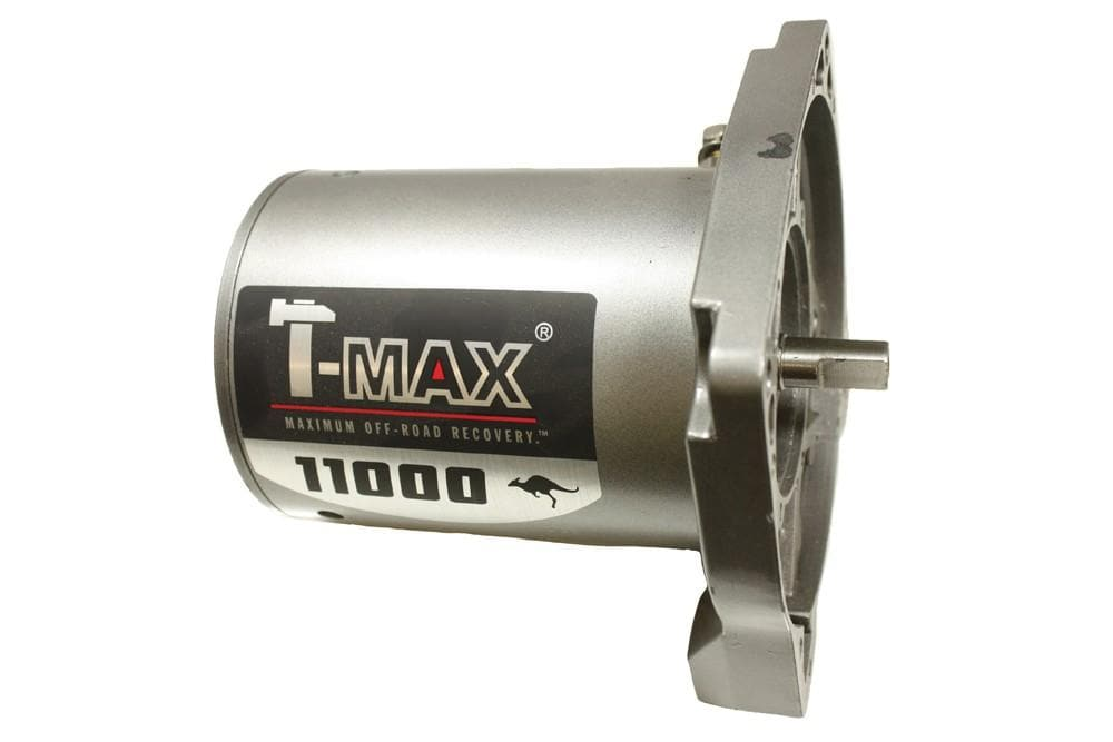 T Max EW 11000lbs Winch Motor for Land Rover All Models | BA 2633
