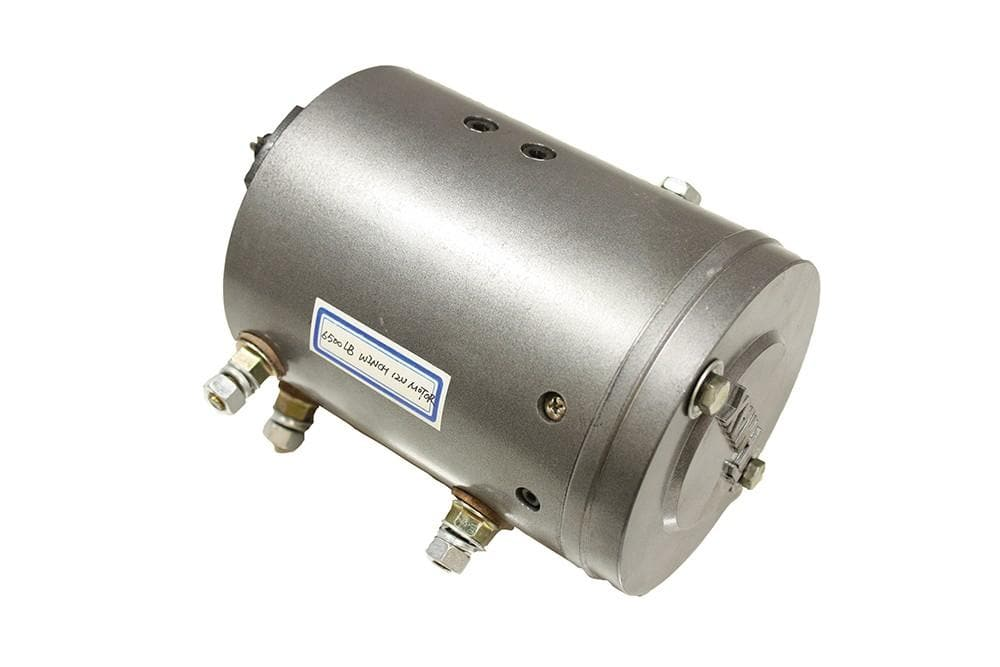 T Max EW 6500lbs Winch Motor for Land Rover All Models | BA 2634